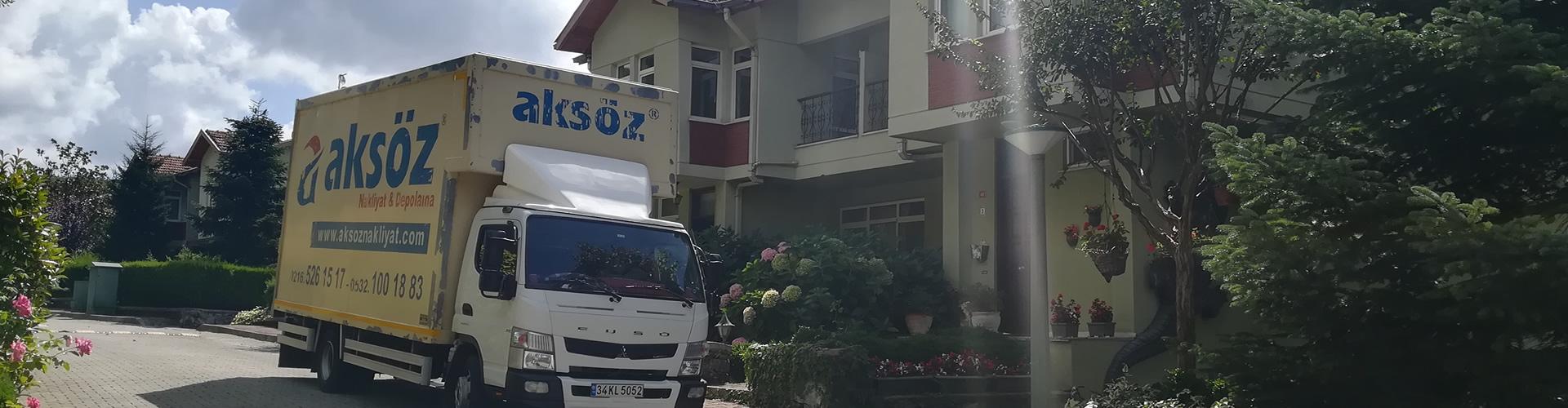 Ümraniye Ev Taşıma Şirketi